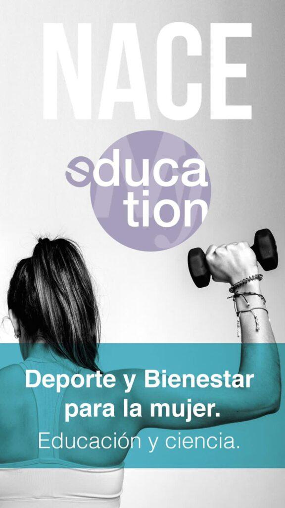 Nace Education MAMIfit